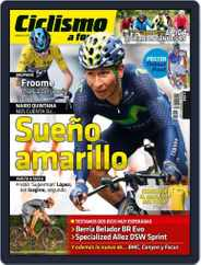 Ciclismo A Fondo (Digital) Subscription June 30th, 2016 Issue