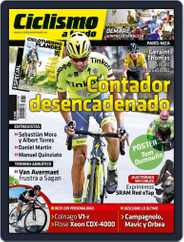 Ciclismo A Fondo (Digital) Subscription March 31st, 2016 Issue