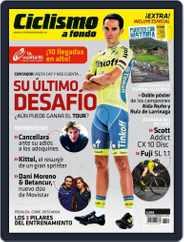 Ciclismo A Fondo (Digital) Subscription January 26th, 2016 Issue