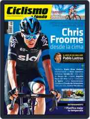 Ciclismo A Fondo (Digital) Subscription December 18th, 2015 Issue