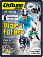 Ciclismo A Fondo (Digital) Subscription November 22nd, 2015 Issue