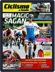 Ciclismo A Fondo (Digital) Subscription October 20th, 2015 Issue