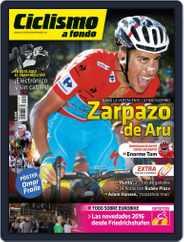 Ciclismo A Fondo (Digital) Subscription September 21st, 2015 Issue