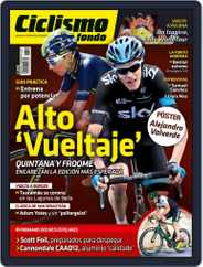 Ciclismo A Fondo (Digital) Subscription August 20th, 2015 Issue