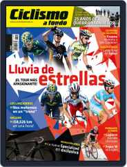 Ciclismo A Fondo (Digital) Subscription July 1st, 2015 Issue