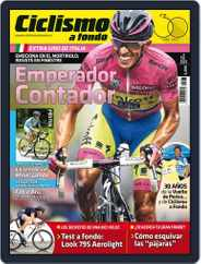 Ciclismo A Fondo (Digital) Subscription June 1st, 2015 Issue