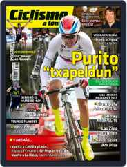 Ciclismo A Fondo (Digital) Subscription May 1st, 2015 Issue