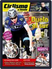 Ciclismo A Fondo (Digital) Subscription March 6th, 2015 Issue