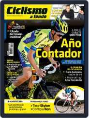 Ciclismo A Fondo (Digital) Subscription February 1st, 2015 Issue