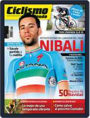 Ciclismo A Fondo (Digital) Subscription December 25th, 2014 Issue