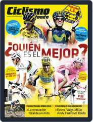 Ciclismo A Fondo (Digital) Subscription November 20th, 2014 Issue