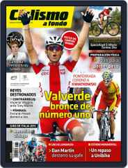 Ciclismo A Fondo (Digital) Subscription October 24th, 2014 Issue