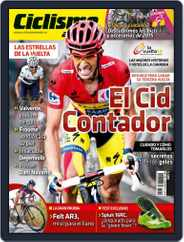 Ciclismo A Fondo (Digital) Subscription September 18th, 2014 Issue