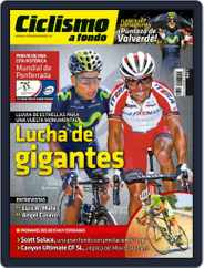 Ciclismo A Fondo (Digital) Subscription August 21st, 2014 Issue