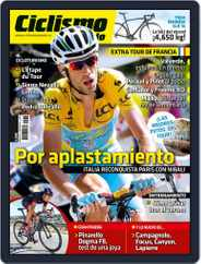 Ciclismo A Fondo (Digital) Subscription August 6th, 2014 Issue