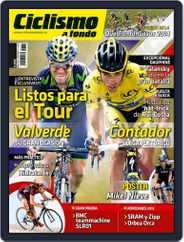 Ciclismo A Fondo (Digital) Subscription June 30th, 2014 Issue