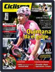 Ciclismo A Fondo (Digital) Subscription June 9th, 2014 Issue
