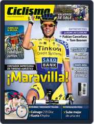 Ciclismo A Fondo (Digital) Subscription March 31st, 2014 Issue