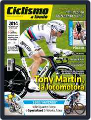 Ciclismo A Fondo (Digital) Subscription January 28th, 2014 Issue