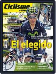 Ciclismo A Fondo (Digital) Subscription November 21st, 2013 Issue