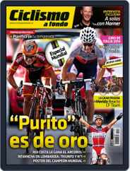 Ciclismo A Fondo (Digital) Subscription October 20th, 2013 Issue