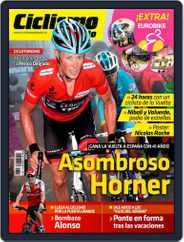 Ciclismo A Fondo (Digital) Subscription September 24th, 2013 Issue