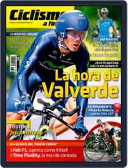 Ciclismo A Fondo (Digital) Subscription August 19th, 2013 Issue