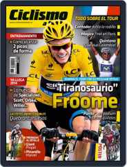Ciclismo A Fondo (Digital) Subscription July 28th, 2013 Issue