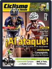 Ciclismo A Fondo (Digital) Subscription June 24th, 2013 Issue