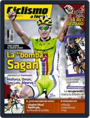 Ciclismo A Fondo (Digital) Subscription February 25th, 2013 Issue