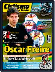 Ciclismo A Fondo (Digital) Subscription December 17th, 2012 Issue