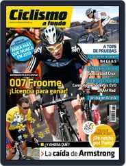 Ciclismo A Fondo (Digital) Subscription November 16th, 2012 Issue