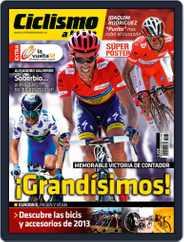 Ciclismo A Fondo (Digital) Subscription September 16th, 2012 Issue