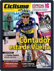 Ciclismo A Fondo (Digital) Subscription August 14th, 2012 Issue