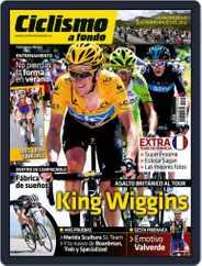 Ciclismo A Fondo (Digital) Subscription July 29th, 2012 Issue