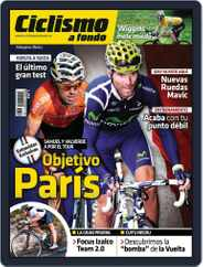 Ciclismo A Fondo (Digital) Subscription June 21st, 2012 Issue