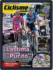 Ciclismo A Fondo (Digital) Subscription June 1st, 2012 Issue