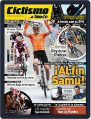 Ciclismo A Fondo (Digital) Subscription April 27th, 2012 Issue