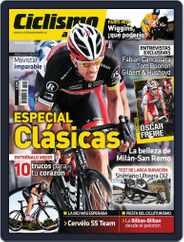 Ciclismo A Fondo (Digital) Subscription March 25th, 2012 Issue