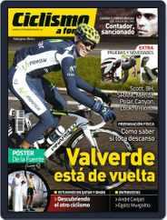 Ciclismo A Fondo (Digital) Subscription March 6th, 2012 Issue