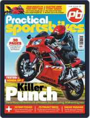 Practical Sportsbikes (Digital) Subscription March 1st, 2020 Issue