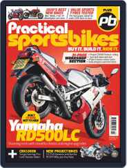 Practical Sportsbikes (Digital) Subscription December 1st, 2019 Issue