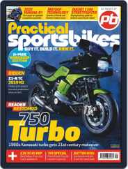 Practical Sportsbikes (Digital) Subscription November 1st, 2019 Issue