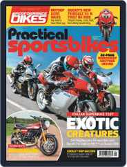 Practical Sportsbikes (Digital) Subscription July 1st, 2019 Issue