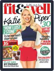 Fit & Well Magazine (Digital) Subscription November 1st, 2018 Issue