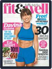 Fit & Well Magazine (Digital) Subscription February 1st, 2018 Issue