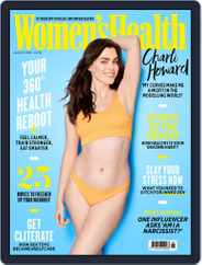 Women's Health UK (Digital) Subscription August 1st, 2019 Issue