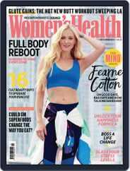 Women's Health UK (Digital) Subscription November 1st, 2018 Issue