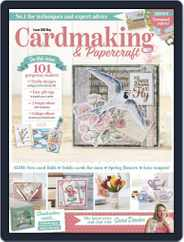 Cardmaking & Papercraft (Digital) Subscription May 1st, 2020 Issue