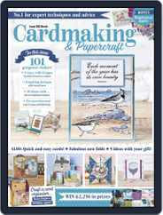 Cardmaking & Papercraft (Digital) Subscription March 1st, 2020 Issue